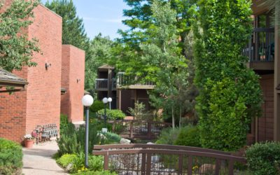 1181-1241 South Parker Rd, Creekside at Highline